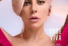 صورة ليدي غاغا الوجه الإعلاني لعطر فالنتينو القادم Voce Viva Valentino