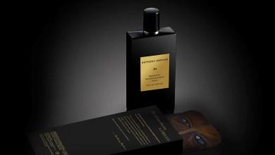 صورة عطر أنتوني هوبكنز الأول AH Eau de Parfum