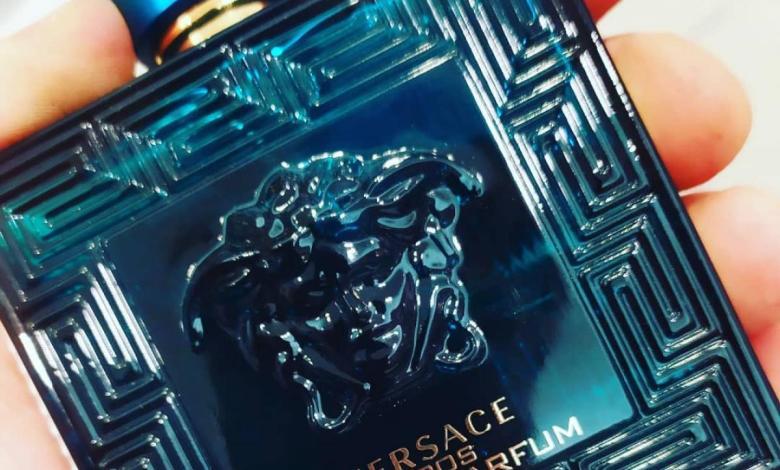 عطر فيرزاتشي إيروس ماء العطر Versace Eros Eau de Parfum
