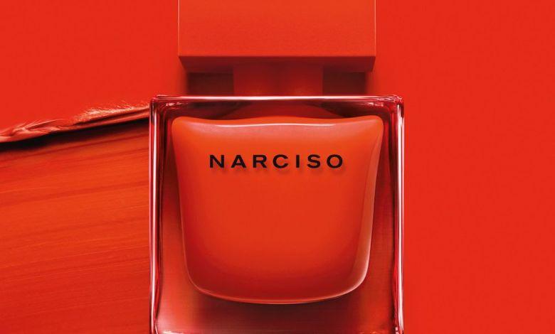 عطر نارسيسو روج Narciso Rouge Narciso Rodriguez من نارسيسو رودريغيز
