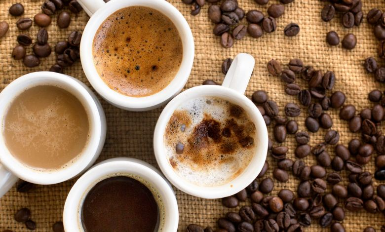 السر وراء رائحة القهوة الجيدة