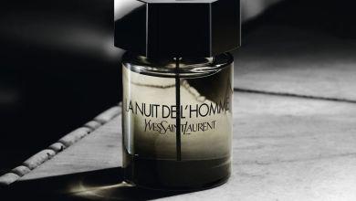 عطر لانوي دي لوم من إيف سان لوران La Nuit de l'Homme Yves Saint Laurent