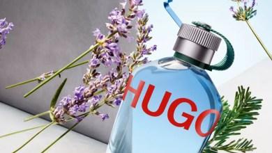 عطر هيوجو بوس الجديد 2021 Hugo Boss Hugo Man Eau de Toilette
