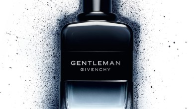عطر جنتلمان انتنس Gentleman Eau De Toilette Intense by Givenchy من جيفنشي