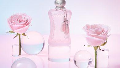 عطر ديلينا لا روزيه Delina La Rosée Parfums de Marly من بارفامز دي مارلي
