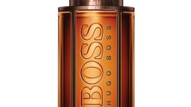 عطر Boss The Scent Private Accord Hugo Boss من هيوجو بوس