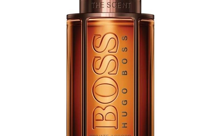 عطر Boss The Scent Private Accord Hugo Boss من هيوجو بوس