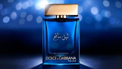 عطر ليل ساطع من دولتشي آند غابانا Dolce and Gabbana The One Luminous Night