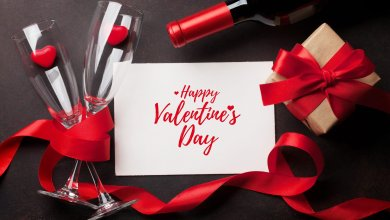 عطور مميزة لعيد الحب