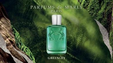 عطر جرينلي Greenley Parfums De Marly من بارفامز دي مارلي