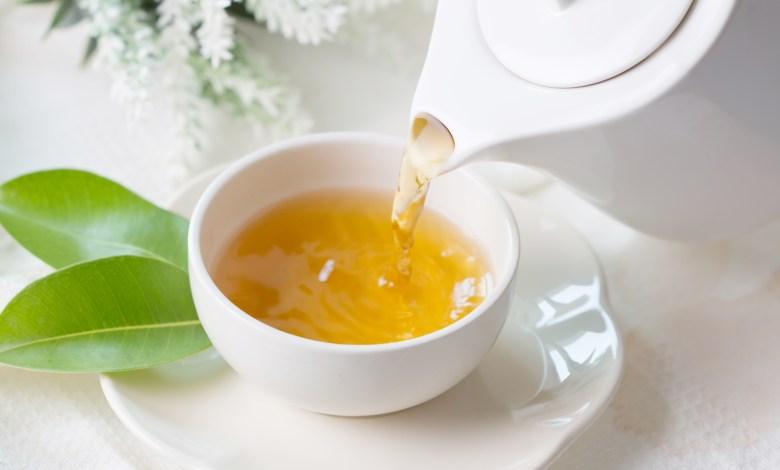 ماهو شاي الياسمين؟