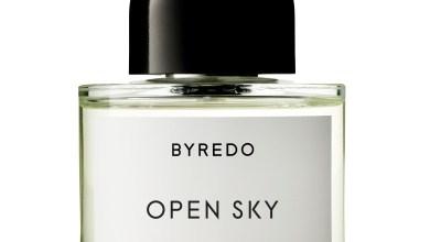 عطر بريدو الجديد أوبن سكاي Open Sky Byredo