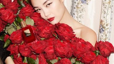 عطر A Kiss From A Rose by Kilian من كيليان