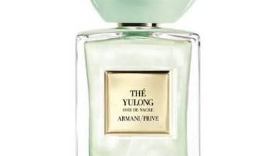 عطر Armani Privé The Yulong Soie De Nacre من جورجيو أرماني