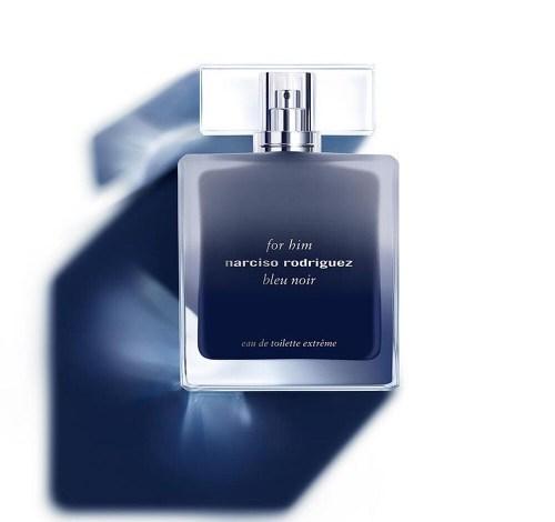تجربة عطر نارسيسو رودريغيز بلو نوار أو دو تواليت اكستريم Narciso Rodriguez For Him Bleu Noir Eau De Toilette Extreme Narciso Rodriguez