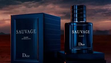 عطر ديور سوفاج الكسير Sauvage Elixir Dior