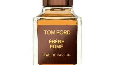 عطر Ebene Fume Tom Ford من توم فورد