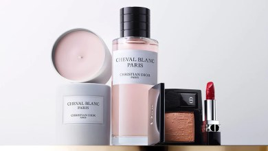 عطر ديور شيفال بلانك باريس Dior Cheval Blanc Paris