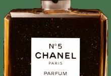 عطر شانيل نمبر فايف جراند اكستريت بكرات Chanel N°5 Grand Extrait Baccarat
