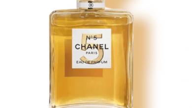 عطر 2021 Chanel No 5 Eau de Parfum من شانيل