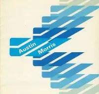 BL Austin-Morris launch