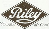 Riley logo