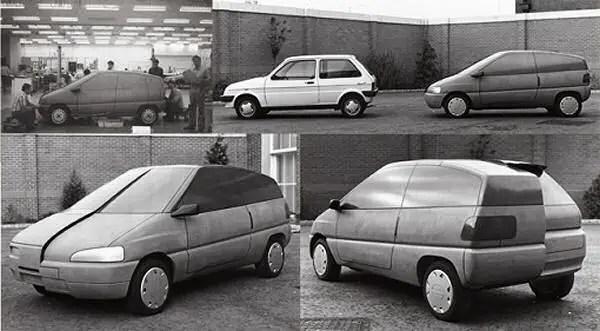 AR6 design shared between Stephen Harper and David Saddington.