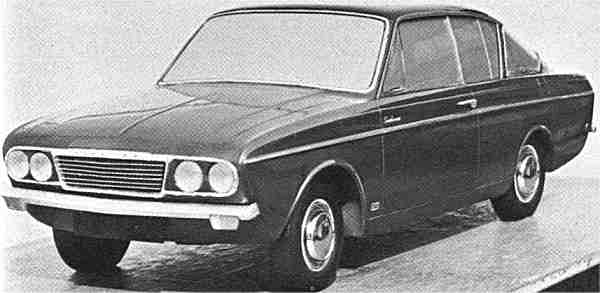 A month later, the design had been refined; the D-Pillar had been made much more crisp and incorporated a much more flowing roofline.