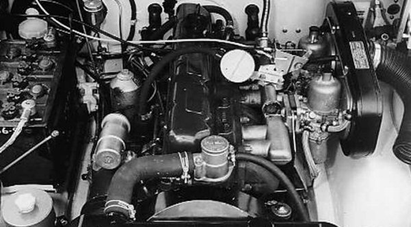 Engines : C-Series - AROnline