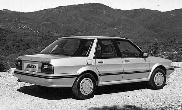 """Montego: """"I for one, thought the range was fantastic""""."""