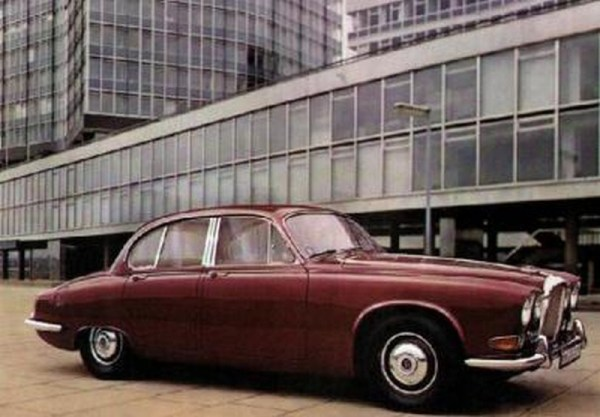Daimler Sovereign