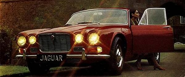 The XJ6, as launched in 1968 was such a huge leap in terms of refinement, performance and style over its contemporaries that it took the motoring world by complete surprise – so much so that the Peugeot 504 was awarded the Car of The Year accolade over the far more accomplished Jaguar. Initial gremlins with the 2.8-litre version would take the sheen off the car's launch, but these would be buried by the time of the launch of the Series II model.