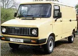 1982 Freight Rover Sherpa K2 van