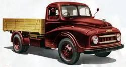 Austin 3-ton/5-ton truck