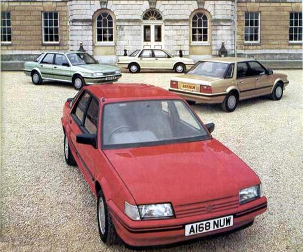 Montego was surprisingly popular