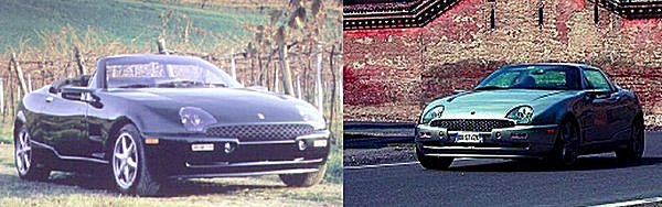 Transformation from Bigua to Mangusta was totally un-noticeable - a word that, frankly, describes the car's presence in the supercar market place.
