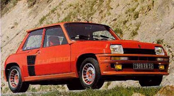 Renault 5 Turbo: the ultimate version of the ultimate supermini?