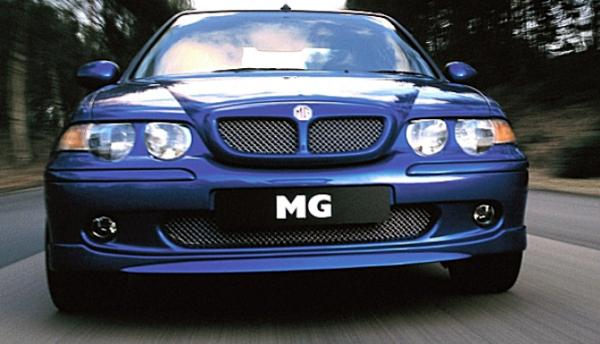 "Rover went chasing the younger market with this car – the MG ZS. Some less-informed elements of the media tended to rubbish the car for its ""pedestrian"" image, but the ZS redeemed itself by being a revelation to drive."