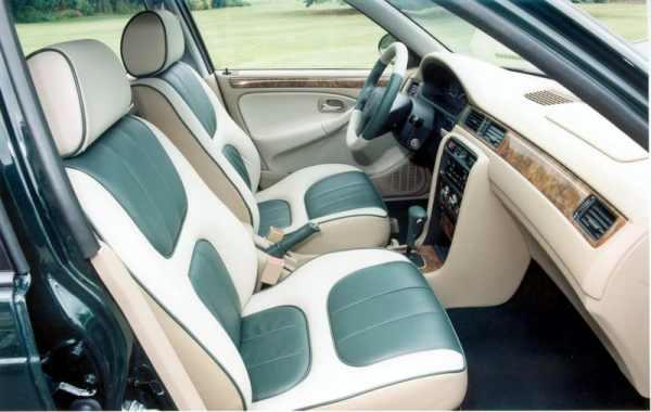 Rover 425