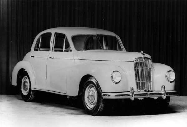 Morris Six was successfully badge engineered into the Wolseley 6/80.