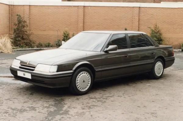 Rover 800 LWB