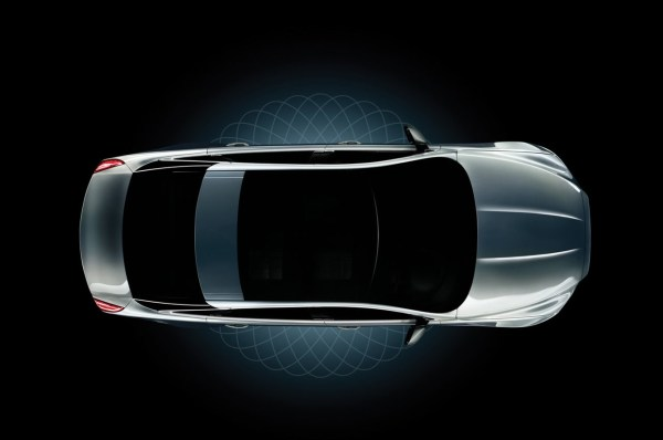 Come back for the live unveiling of the Jaguar XJ
