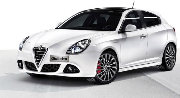 Alfa Romeo Giulietta's (nee Milano) sales success is absolutely pivotal to the future prospects of its maker. Just like the MG6...