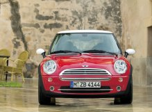 MINI Cooper - Car of the Decade 2000s