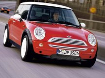 MINI Cooper - Car of the Decade 2000s