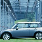 MINI Cooper S - Car of the Decade 2000s