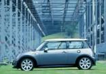 MINI Cooper S - Car of the Decade 2000s