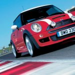 MINI Cooper S John Cooper Works - Car of the Decade 2000s