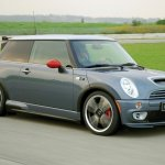 MINI Cooper S John Cooper Works GP - Car of the Decade 2000s