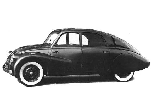 Tatra T97